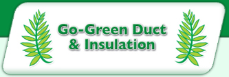 Go Green Duct and Insulation